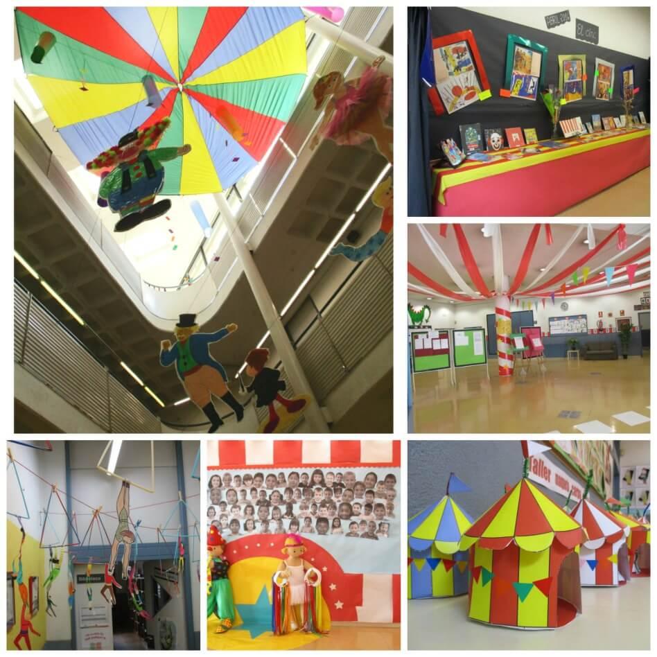 Escola_l'Estel_Collage_decoracioescola