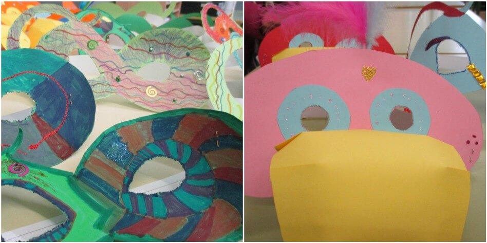 Collage_Escola_L'Estel_plastica_cicle_mitja
