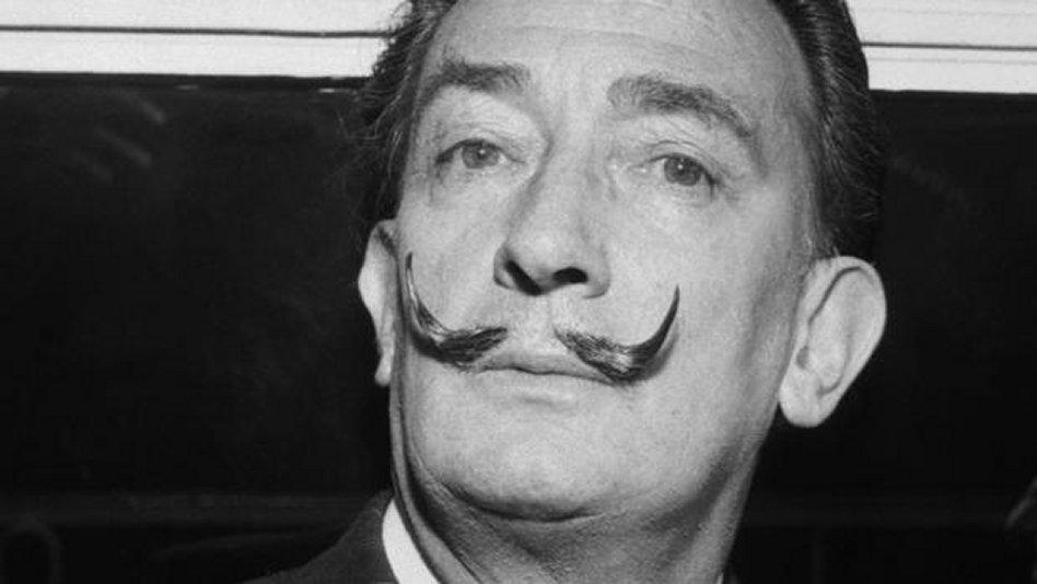 Projecte artístic: Dalí… Cicle Superior