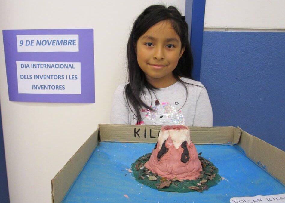 Els invents dels alumnes de 2n .. (Dia internacional dels inventors/es)