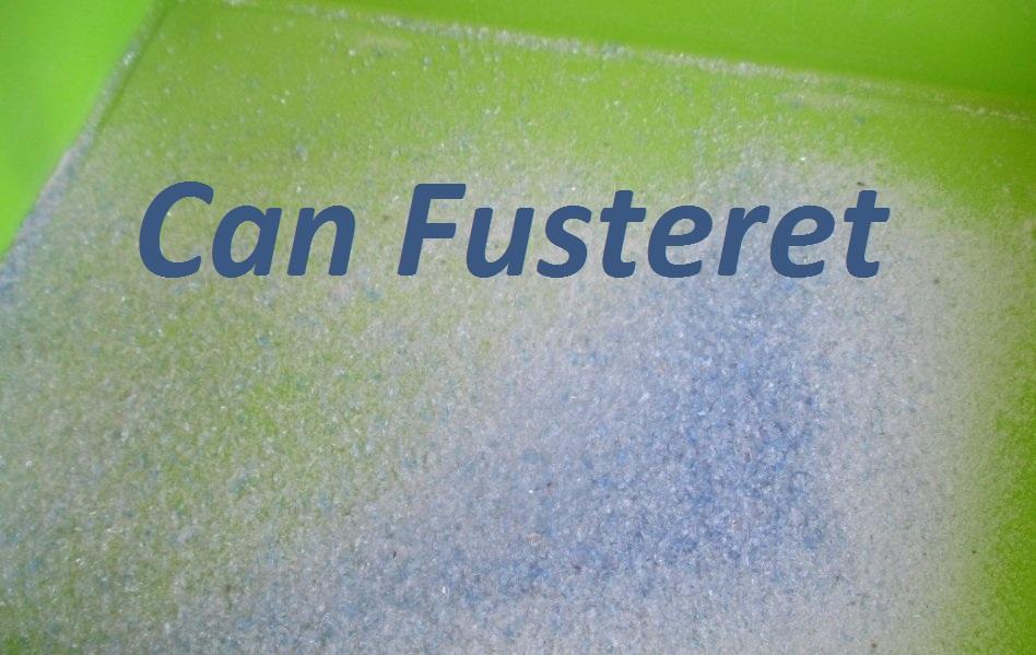 """Sortida """"Can Fusteret"""" (Educació Infantil)."""