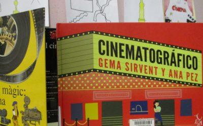 """Presentacions del Projecte """"El món del cinema"""" – alumnes de sisè."""